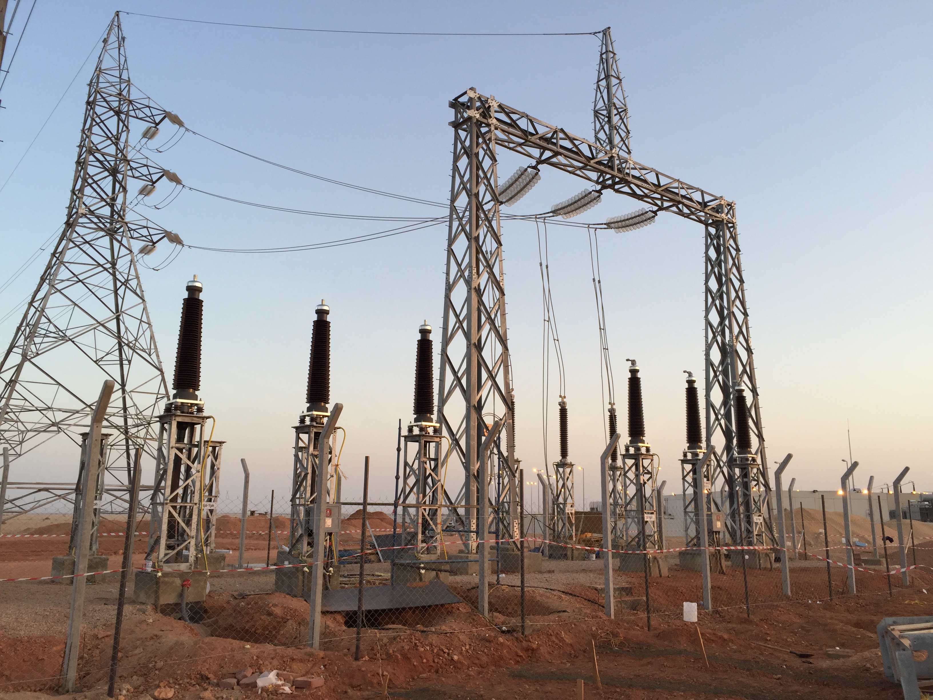 JD Power Projects Contracting